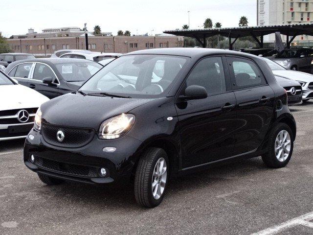 Auto Aziendali Smart ForFour 1246437