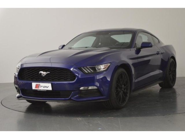 Auto Usate Ford Mustang 1248894