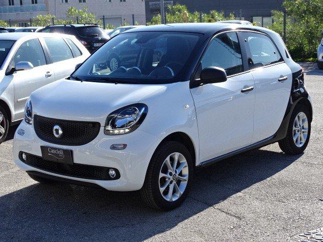 Auto Aziendali Smart ForFour 1248947