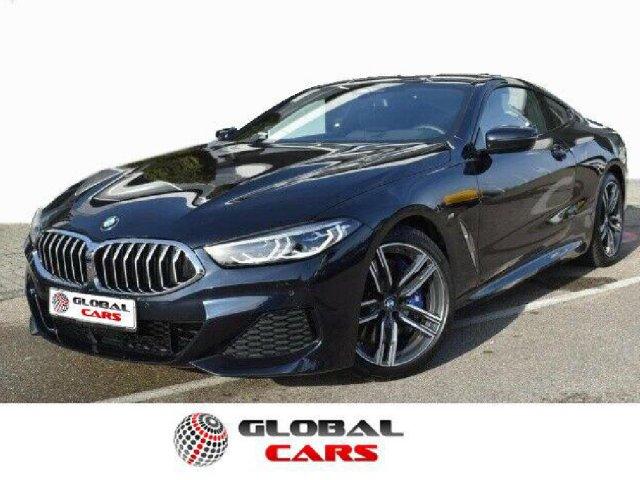 Auto Usate BMW Serie 8 1252815
