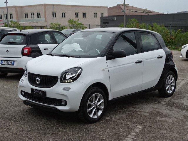 Auto Aziendali Smart ForFour 1256381