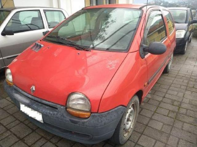 Auto Usate Renault Twingo 1259575