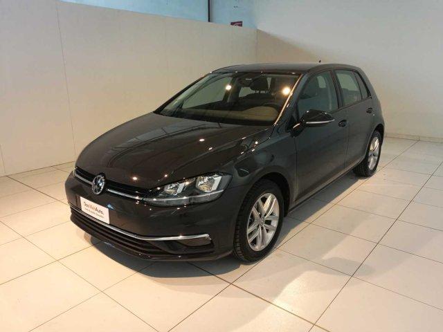 Auto Usate Volkswagen Golf 1260788