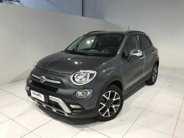 Auto Usate Fiat 500X 1260815