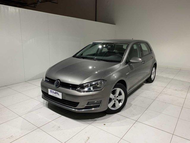 Auto Usate Volkswagen Golf 1260818