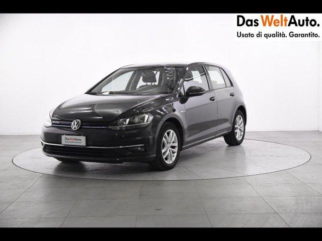 Auto Usate Volkswagen Golf 1261223