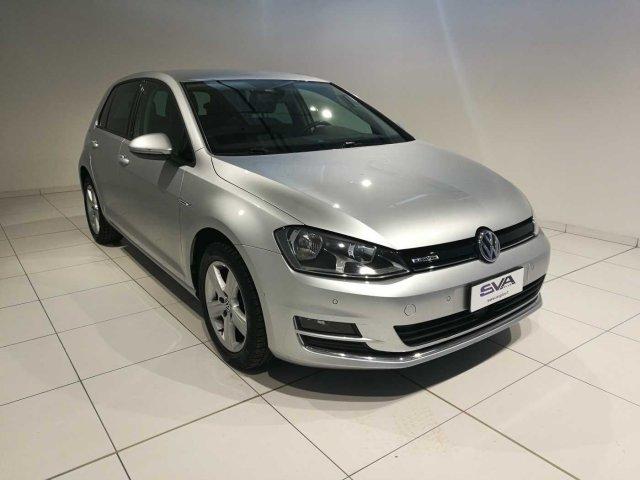 Auto Usate Volkswagen Golf 1261291