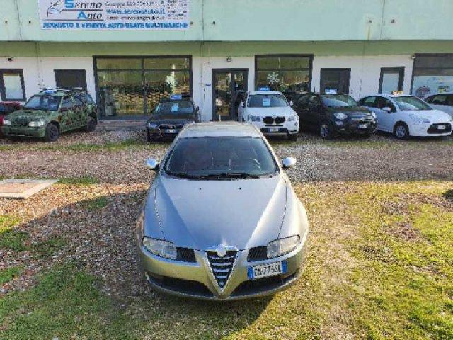 Auto Usate Alfa Romeo GT 1261830
