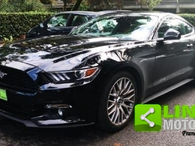 Auto Usate Ford Mustang 1263439
