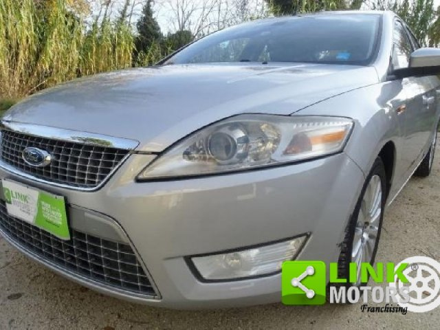 Auto Usate Ford Mondeo 1264095