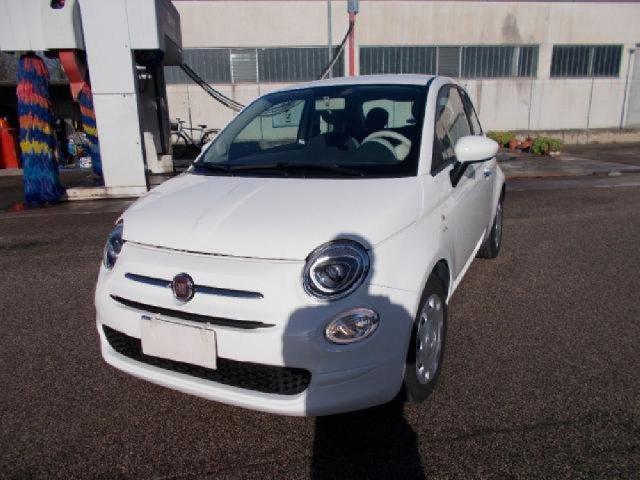 Auto Aziendali Fiat 500 1265242