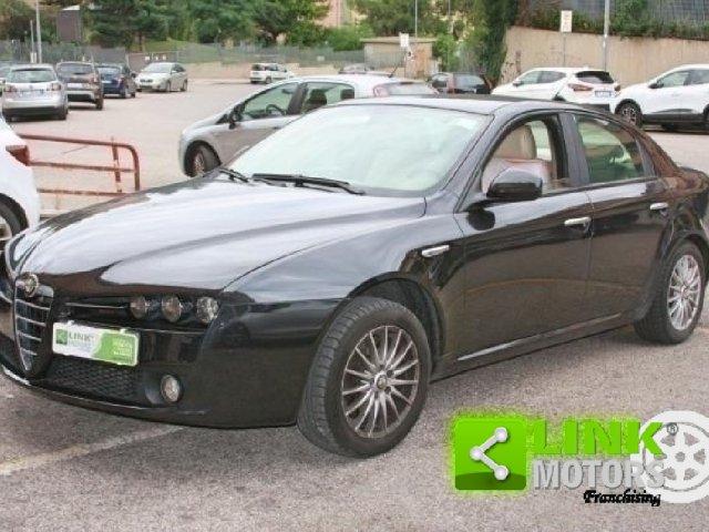 Auto Usate Alfa Romeo 159 1267586