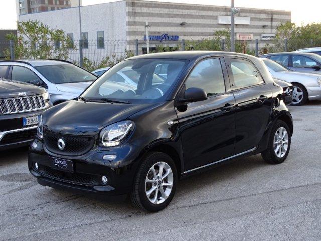 Auto Aziendali Smart ForFour 1269298