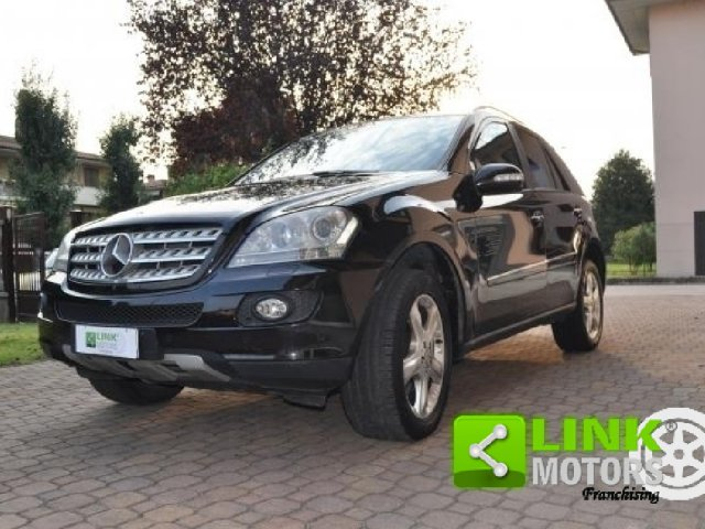 Auto Usate Mercedes-Benz ML 1270954
