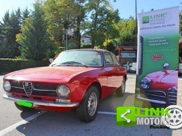 Auto Usate Alfa Romeo GT 1271012