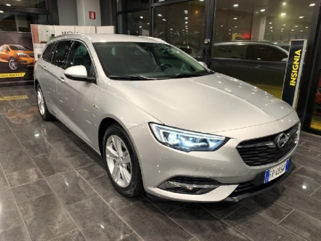 Auto Usate Opel Insignia 1271627