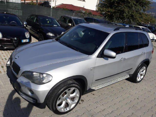 Auto Usate BMW X5 1271810