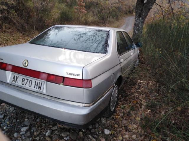 Auto Usate Alfa Romeo 164 1271889