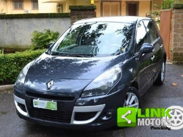 Auto Usate Renault Scenic 1272374
