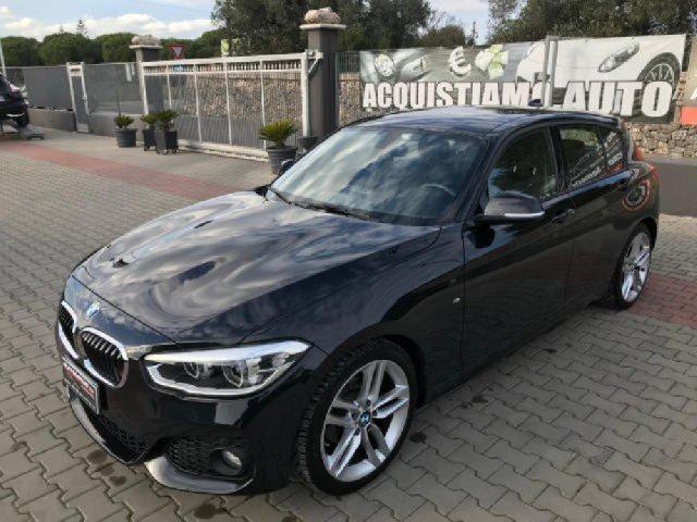 Auto Usate BMW Serie 1 1273376