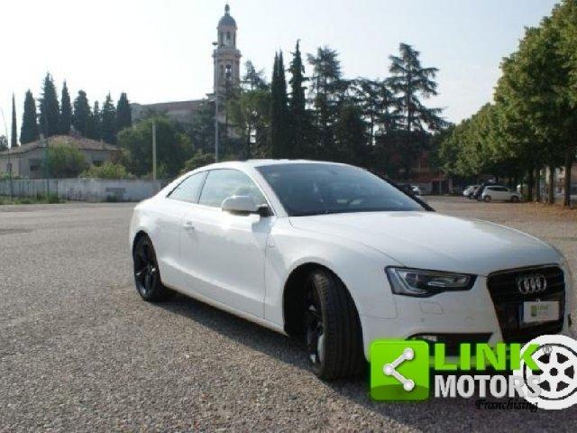 Auto Usate Audi A5 1273826