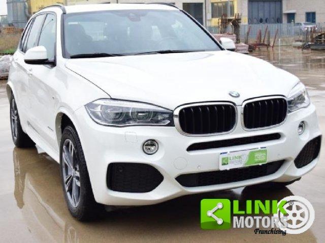 Auto Usate BMW X5 1273827