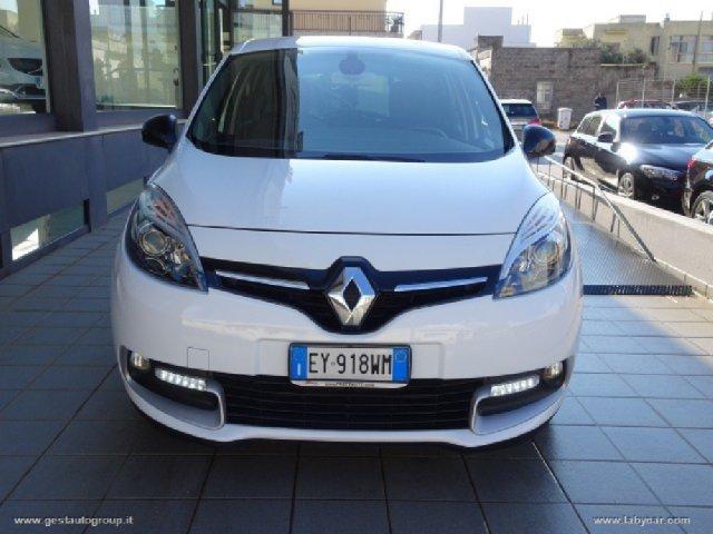 Auto Usate Renault Scenic 1273881