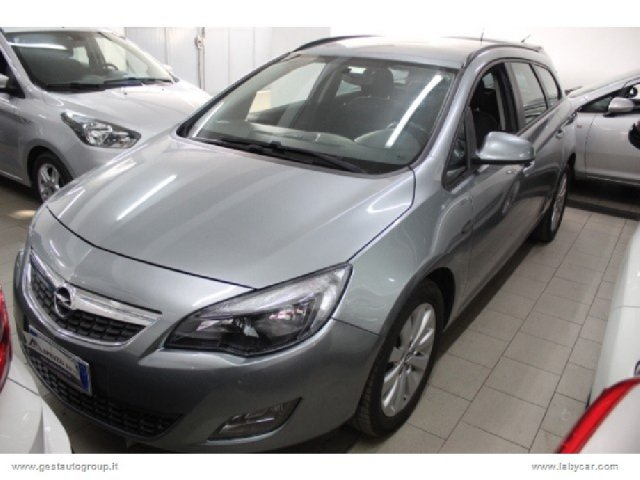 Auto Usate Opel Astra 1273987