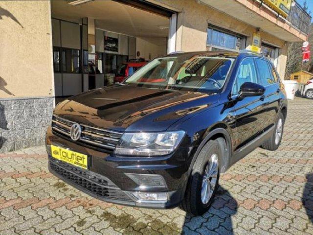 Auto Usate Volkswagen Tiguan 1274029