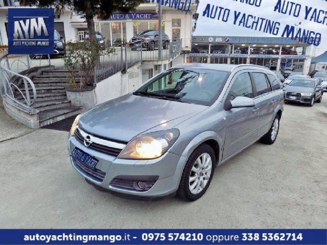 Auto Usate Opel Astra 1274099