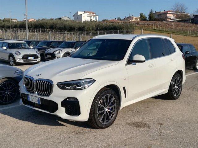 Auto Aziendali BMW X5 1274286