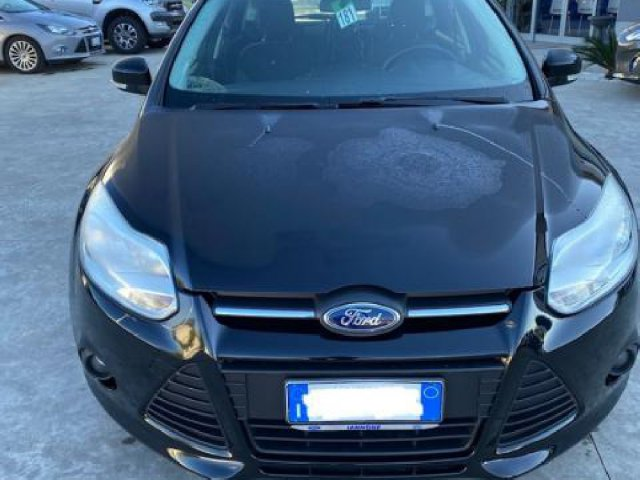 Auto Usate Ford Focus 1274399