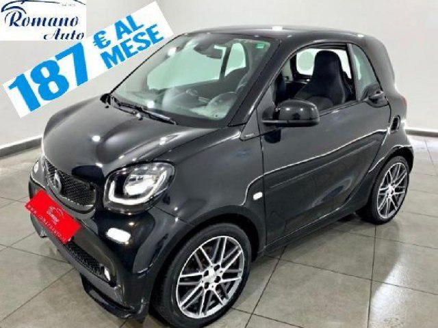 Auto Usate Smart ForTwo Coupe 1274424