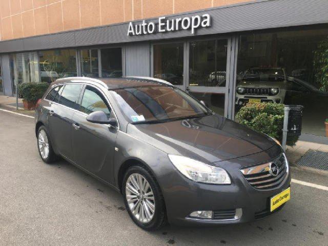 Auto Usate Opel Insignia 1274453