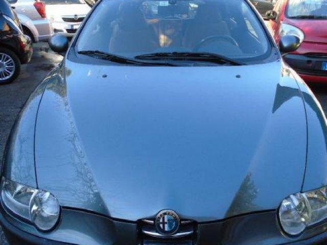 Auto Usate Alfa Romeo 147 1274502