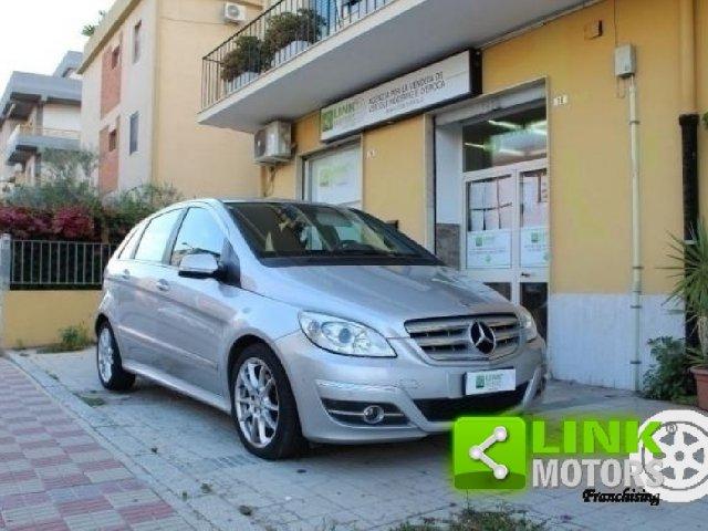 Auto Usate Mercedes-Benz Classe B 1274559
