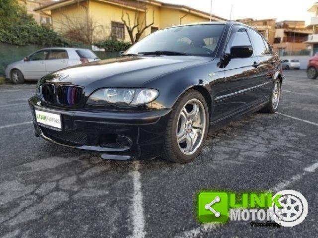 Auto Usate BMW Serie 3 1274583