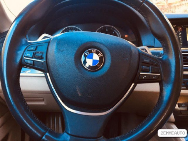 Auto Usate BMW Serie 5 1274591