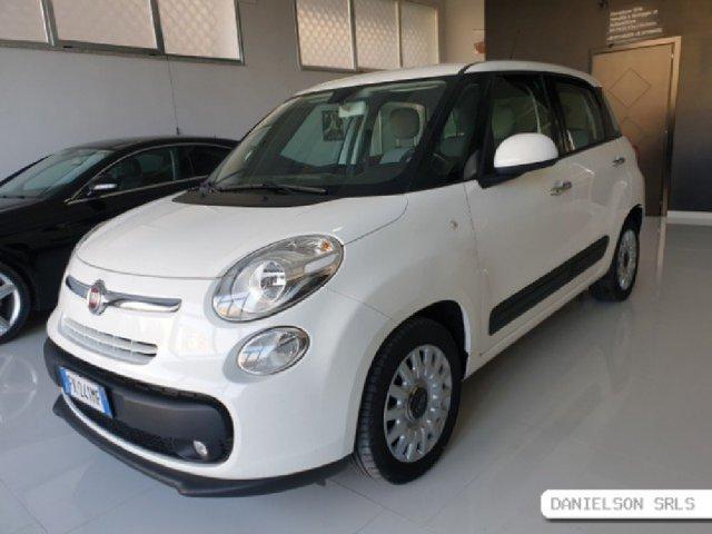 Auto Usate Fiat 500 1274607