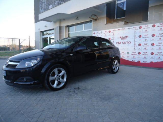 Auto Usate Opel Astra 1274631