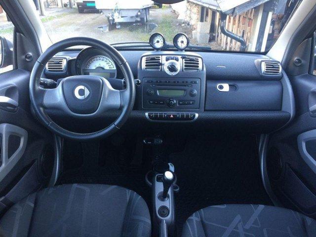 Auto Usate Smart ForTwo Cabrio 1274755