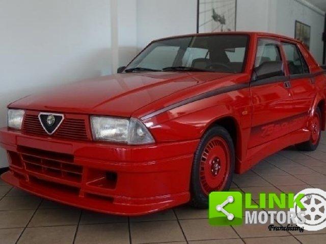 Auto Usate Alfa Romeo 75 1278577