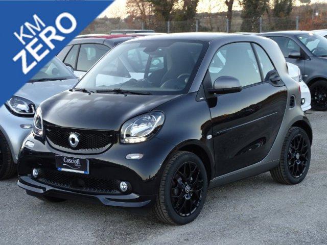 Auto Km 0 Smart ForTwo Coupe 1281747