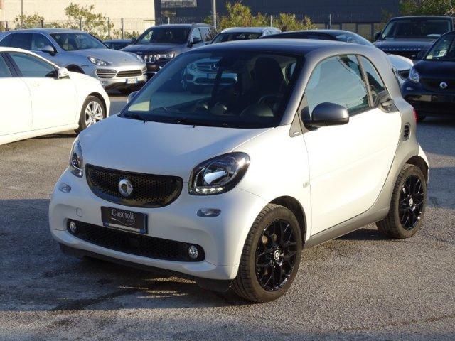 Auto Aziendali Smart ForTwo Coupe 1282175