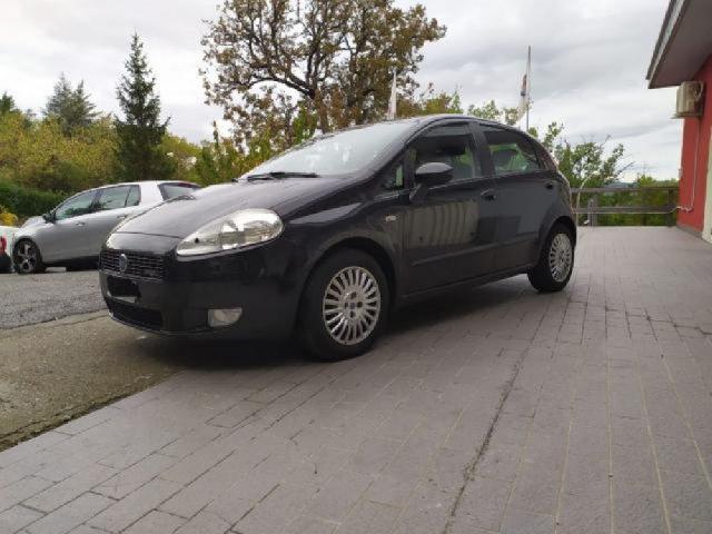 Auto Usate Fiat Punto 1282680