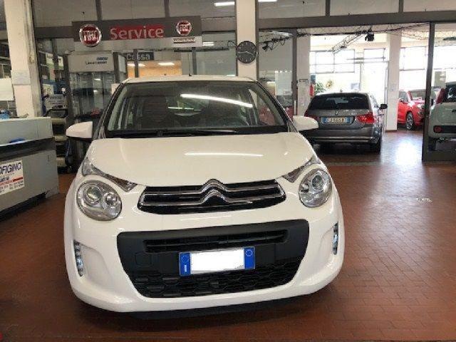 Auto Aziendali Citroen C1 1282720