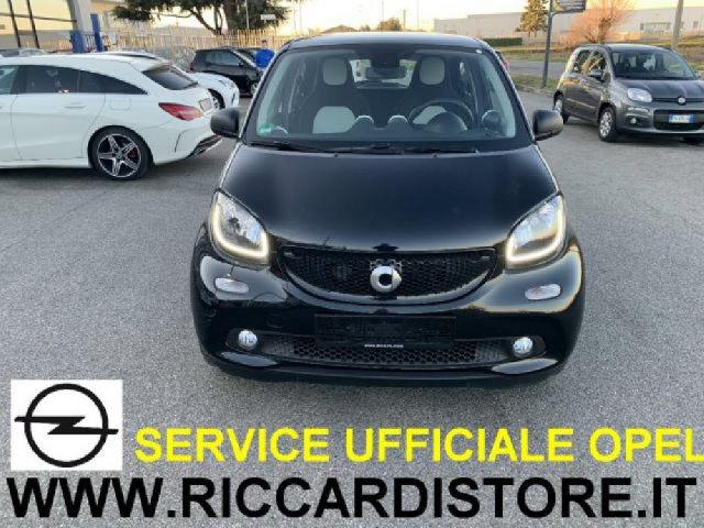 Auto Aziendali Smart ForFour 1284384