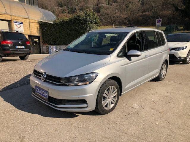 Auto Usate Volkswagen Touran 1285495