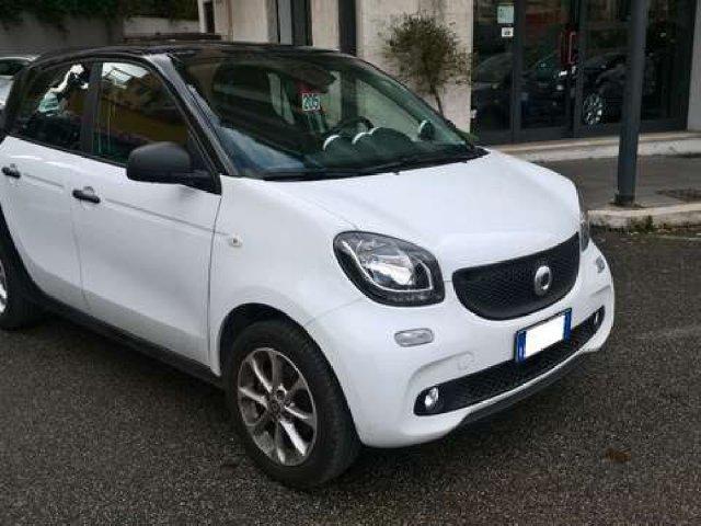 Auto Aziendali Smart ForFour 1286087