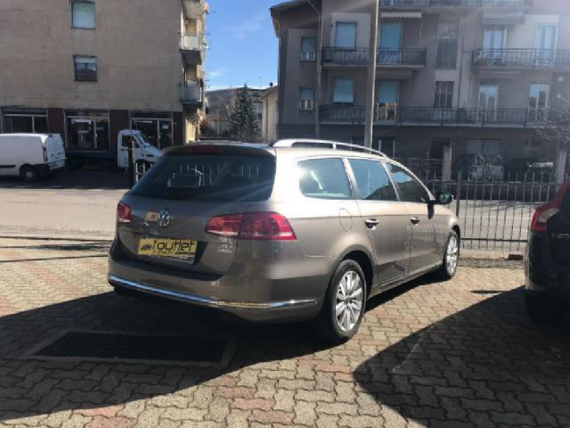 Auto Usate Volkswagen Passat 1286967